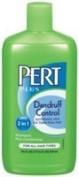 Pert Plus 2 In 1 Dandruff Control Shampoo and Conditioner 750 ml by Pert Plus