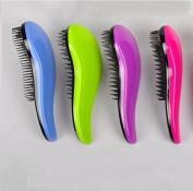 Detangling Brush - the Best Detangler Hair Comb or Brush - No More Tangle - Adults & Kids -
