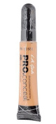 L.A. Girl Pro Coneal HD. High Definiton Concealer 5ml GC976 Pure Beige by L.A.GIRL