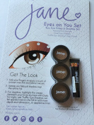 Jane Eyes On You 4 pc Eye Primer and Shadow Set