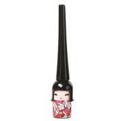 TOOGOO(R) Cute Japanese Doll Waterproof Black Liquid Eyeliner Pen Makeup Cosmetic