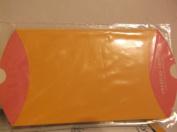 Designer Wedding Themed Gift Pillow Box