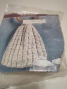Ecru Kitchen Towel Kit