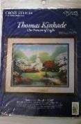 Candamar Designs Thomas Kinkade Hometown Chapel # 50887