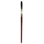 Mack Brown Lettering Quill Size 11-179L