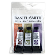 Daniel Smith W/C 15Ml Secondary Set