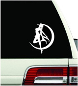 Sailor Moon Serena Anime Vinyl Decal Sticker for Car Window Wall Truck