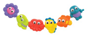 Playgro Pop and Squirt Buddies for Baby
