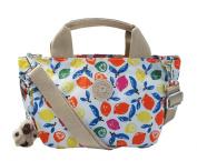 Kipling Sugar SII Small Handbag in Citrus Mash