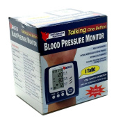 North American Healthcare Talking Blood Pressure Monitor