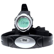 Pyle Sports Phrm32 Advanced Heart Rate Watch With Running/Walking Sensor by Pyle Sports