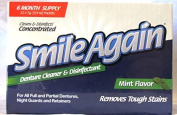 Protech Smile Again Denture Cleaner - Cleans And Disinfects! by Protech