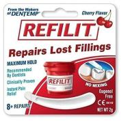 Dentemp Refilit Filling Material by MAJESTIC DRUG CO.