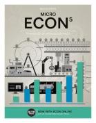 Econ Micro (with Econ Micro Online, 1 Term