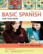 Spanish for Teachers Enhanced Edition