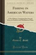 Fishing in American Waters