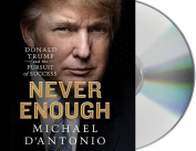 Never Enough [Audio]
