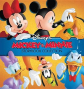 Mickey and Minnie's Storybook Collection  [Special Edition]