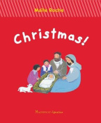 Christmas! [Board Book]