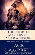 The Hidden Masters of Marandur (The Pillars of Reality)