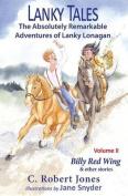 Lanky Tales, Vol. 2