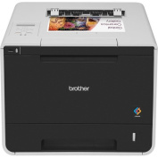 Brother HLL8350CDW Wireless Colour Laser Printer