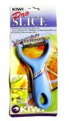Kiwi Brand Pro-Slice Blue Wavy-Edged Tool