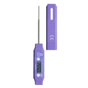 Comark KM400AP Allergen Pocket Digital Thermometer, -58 to 400F/-50 to 200C, NSF