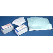 50 Blue & White Diamond Gemstones Parcel Travel Papers