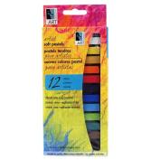 Art Alternatives Pastel 12-Colour Set
