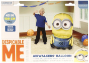Anagram International Minion Air Walker, Multi-Colour