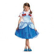 Disguise 84087K Kansas Cutie Costume, Medium