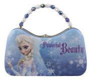 Disney Frozen Tin Purse Lunch Box - Princess Elsa [Power Beauty]