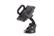 Car Mount,Catozon Grip Pro Mobile Phone Universal Car Mount Holder Cradle for Windshield Dashboard