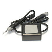 Esky Ground Loop Noise Isolator, Works with HIMBOX/iPod/Zune/iRiver and Others