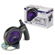 SkipDr DVD and CD Manual Disc Repair System,