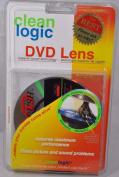 Clean Logic DVD Lens Cleaner
