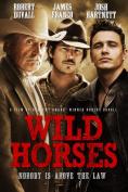 Wild Horses [Region 4]