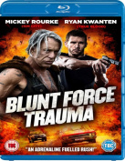 Blunt Force Trauma [Region B] [Blu-ray]