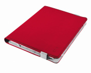 """Verso Universal Folio Stand for 7-8"""" tablets - Red"""