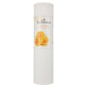 Enchanteur Charming Perfumed Talc Powder The exotic sensual fragrance of Rose Maguet and soft Cedarwood, 200g | BeautyBreeze
