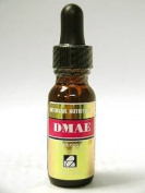 Intensive Nutrition - DMAE 50 mg 14 ml