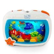 Baby Einstein Sea Dreams Soother Crib Toy Music Lights Ocean Aquarium NEW by Baby Einstein