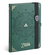 Legend of Zelda Premium Journal - Exclusive