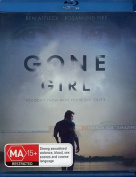 Gone Girl [Blue-ray] [Region 4]
