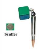 Silver Bullet Pocket Chalker/Scuffer