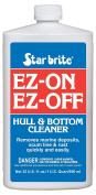 Star brite E-Z On E-Z Off Boat Bottom Hull Cleaner, 950ml