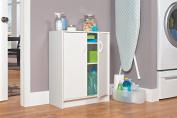 ClosetMaid 8982 Stackable 2-Door Organiser, White