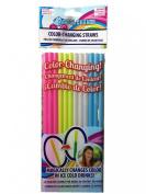 Magic Cool Change Reusable Colour Change Straws