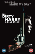 5 Film Collection: Dirty Harry [Region 1]